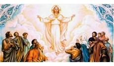HỌC HỎI PHÚC ÂM CHÚA NHẬT LỄ THĂNG THIÊN - NĂM C