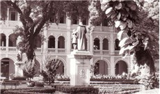 Trường La San Taberd Sài Gòn kỷ niệm 145 năm thành lập