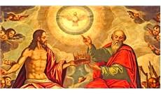 HỌC HỎI PHÚC ÂM CHÚA NHẬT LỄ CHÚA BA NGÔI - NĂM C
