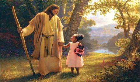 Dấu chỉ hữu hình của tình yêu Thiên Chúa