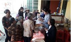Bổ nhiệm nhân sự Caritas tại Giáo phận Lạng Sơn - Cao Bằng