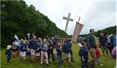 14.000 người tham dự hành hương truyền thống tại Pháp