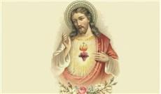 Trái Tim Ðức Chúa Giêsu hay ở rộng rãi cùng những kẻ nguyện xin