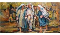 HỌC HỎI PHÚC ÂM CHÚA NHẬT XIII THƯỜNG NIÊN - NĂM C