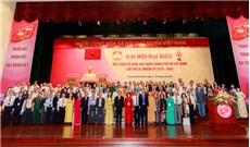 Tiếp tục xây dựng và phát triển khối đại đoàn kết dân tộc