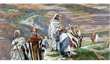 HỌC HỎI PHÚC ÂM CHÚA NHẬT XIV THƯỜNG NIÊN - NĂM C
