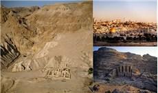 Những địa điểm  trong Thánh Kinh