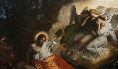 Tản mạn về tranh thánh - ảnh thờ