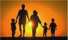 Giá trị gia đình thời 4.0
