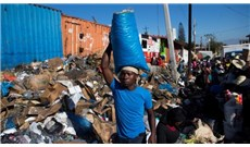 Giáo hội Haiti công bố năm cầu nguyện cho đất nước
