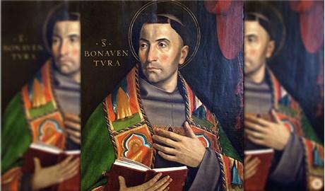 Thánh bônaventura, giám mục, tiến sĩ Hội Thánh