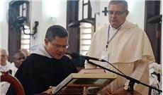 Một linh mục châu Á làm Tổng quyền dòng Ða Minh