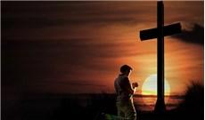 Xin dạy chúng con cầu nguyện !