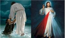 Khao khát Chúa