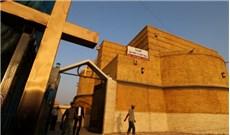 Nhà thờ Ðức Mẹ Ðồng Trinh ở Iraq vang lại tiếng chuông