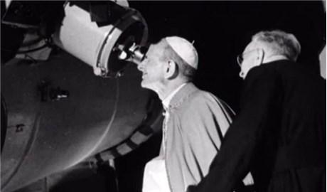 Ðức Giáo Hoàng Phaolô VI và Apollo 11