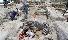 Tìm thấy thành phố từng cưu mang vua David