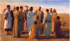 Làm chứng cho Chúa  giữa lòng dân tộc hiện nay