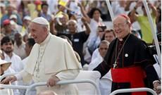Ðức Hồng y Ortega được Chúa gọi về