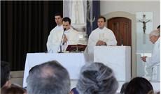 Người khiếm thị đầu tiên chịu chức linh mục tại Bồ Ðào Nha