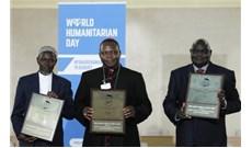 Các tổ chức tôn giáo CH Trung Phi thảo luận về hòa bình