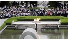 Giáo hội Nhật Bản kêu gọi hòa bình và phi hạt nhân hóa