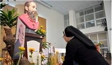 Khai mạc Năm Thánh 350 năm dòng Mến Thánh Giá  tại Việt Nam