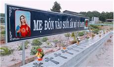 Nghĩa trang sự sống