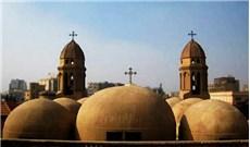 Chính phủ Ai Cập hợp pháp hóa thêm 88 nhà thờ