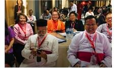 Đại hội Thần học châu Á