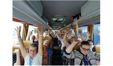 Hàng chục ngàn tín hữu lên đường viếng Mẹ Lộ Đức