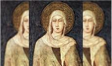 Thánh Clara