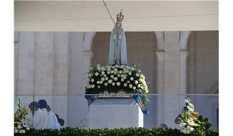 Đại lễ Đức Mẹ Hồn Xác Lên Trời tại Fatima, Bồ Đào Nha