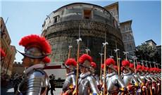 Ngân hàng Vatican tiếp tục đà cải cách
