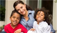 Những gia đình mở rộng vòng tay đón trẻ cơ nhỡ