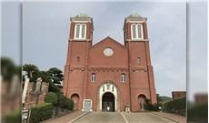 Giáo hội Nhật Bản cầu nguyện cho hòa bình
