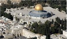 Phát hiện chứng cứ người Babylon từng xâm chiếm Giêrusalem