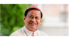 Đức Hồng y Bo kêu gọi xây dựng hòa bình tại Myanmar