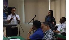 Hội nghị báo chí Công giáo châu Á tại Malaysia