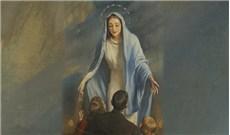 Phiên dịch thánh ý Chúa về Mẹ và tôi