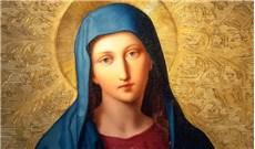 Ðức Mẹ khiêm nhường