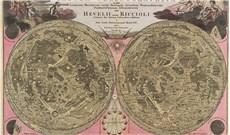 Vị linh mục lập bản đồ Mặt trăng