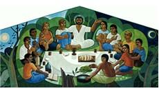 HỌC HỎI PHÚC ÂM CHÚA NHẬT XXII THƯỜNG NIÊN - NĂM C