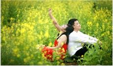 Xây dựng mối tương quan vợ chồng