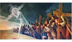 HỌC HỎI PHÚC ÂM CHÚA NHẬT XXIII THƯỜNG NIÊN - NĂM C