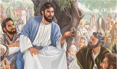 Sứ mệnh của Chúa Giêsu Kitô