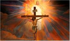 Ðược tham dự vào cuộc thương khó của Chúa Giêsu
