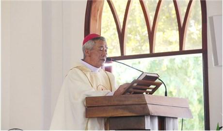 Các Đại Chủng viện đồng loạt khai giảng khóa mới