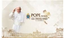 Đức Thánh Cha sắp thăm Thái Lan và Nhật Bản