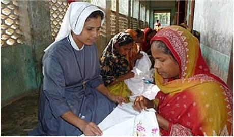 Giáo hội Bangladesh sống Tháng Truyền giáo đặc biệt